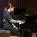 Alejandra Sarmiento, 14, piano