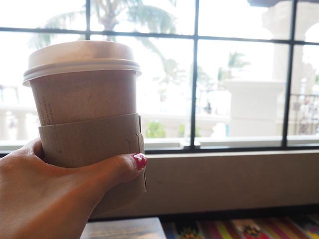 P1222609 ハイアットジラーラカンクンホテル Casa del Cafe(カサ・デル・カフェ) cancun hotel ひめごと