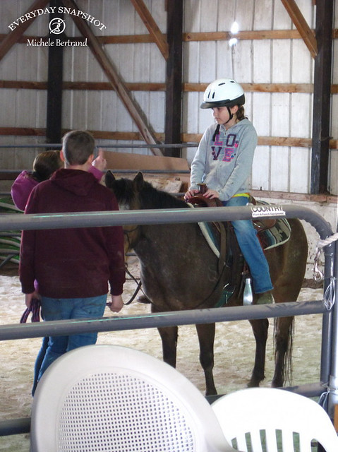 Horse Lessons 03