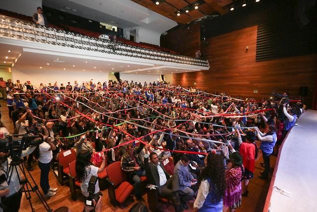 Acuerdo Nacional por la Educación - Quito