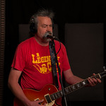 Wed, 08/05/2019 - 1:52pm - Meat Pupppets Live in Studio A, 05/08/19 Photographer: Joanna LaPorte