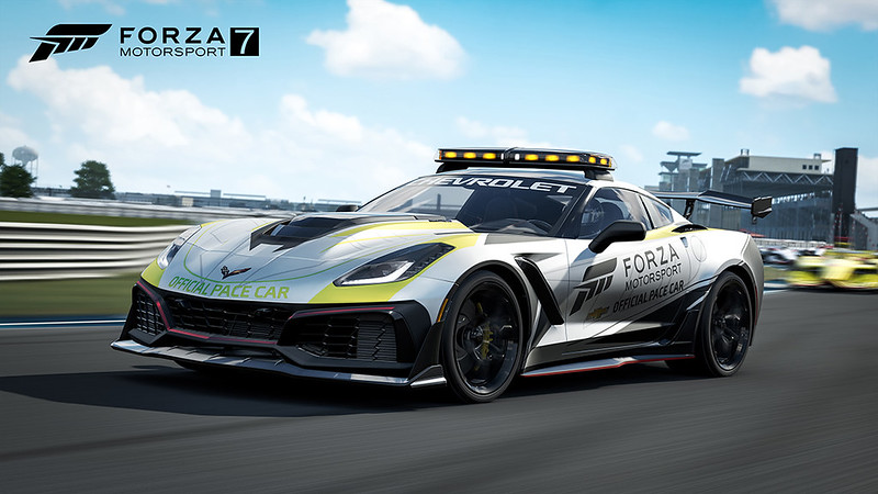 Forza Motorsport 7 May 2019 Update 6