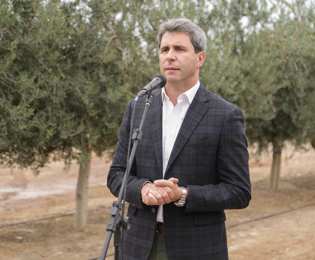 2019-05-08 PRENSA: Nueva Planta de Aceite de Oliva de la Empresa Solfrut