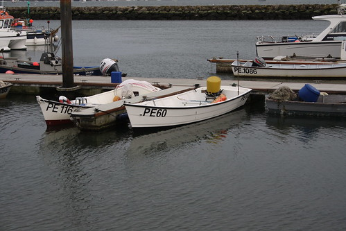 Fishing Boat PE60 MOLLIE