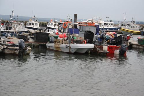 Fishing Boat PE19 ELSIE MIA