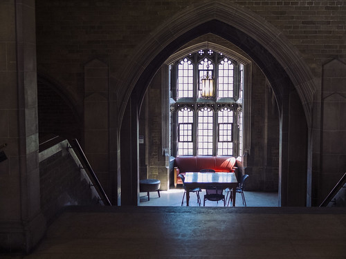 Hart House (staircase)