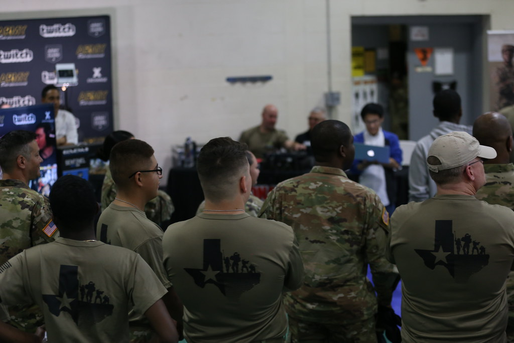Mabry Auto Group >> 2019 Road to TwithCon Esports tournament: Camp Mabry - a photo on Flickriver