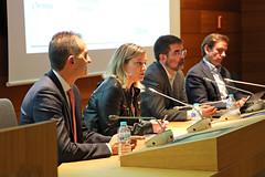 08/05/2019 - El futuro de las ciudades, la ciudad inteligente al servicio del ciudadano, a debate en Deusto