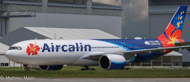Airbus A330-900Neo / Air Calin
