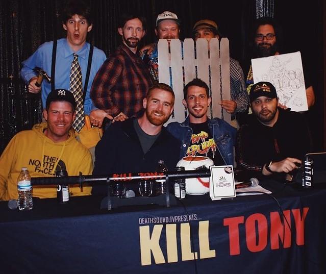KILL TONY #344
