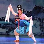 Cantonese opera/粤剧折子戏《赴京鸣冤》 DSCN2672