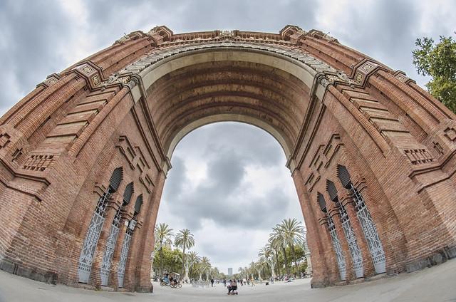 Magnificient Gate