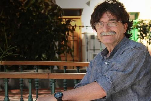 Antonio Lozano en una imagen de archivo