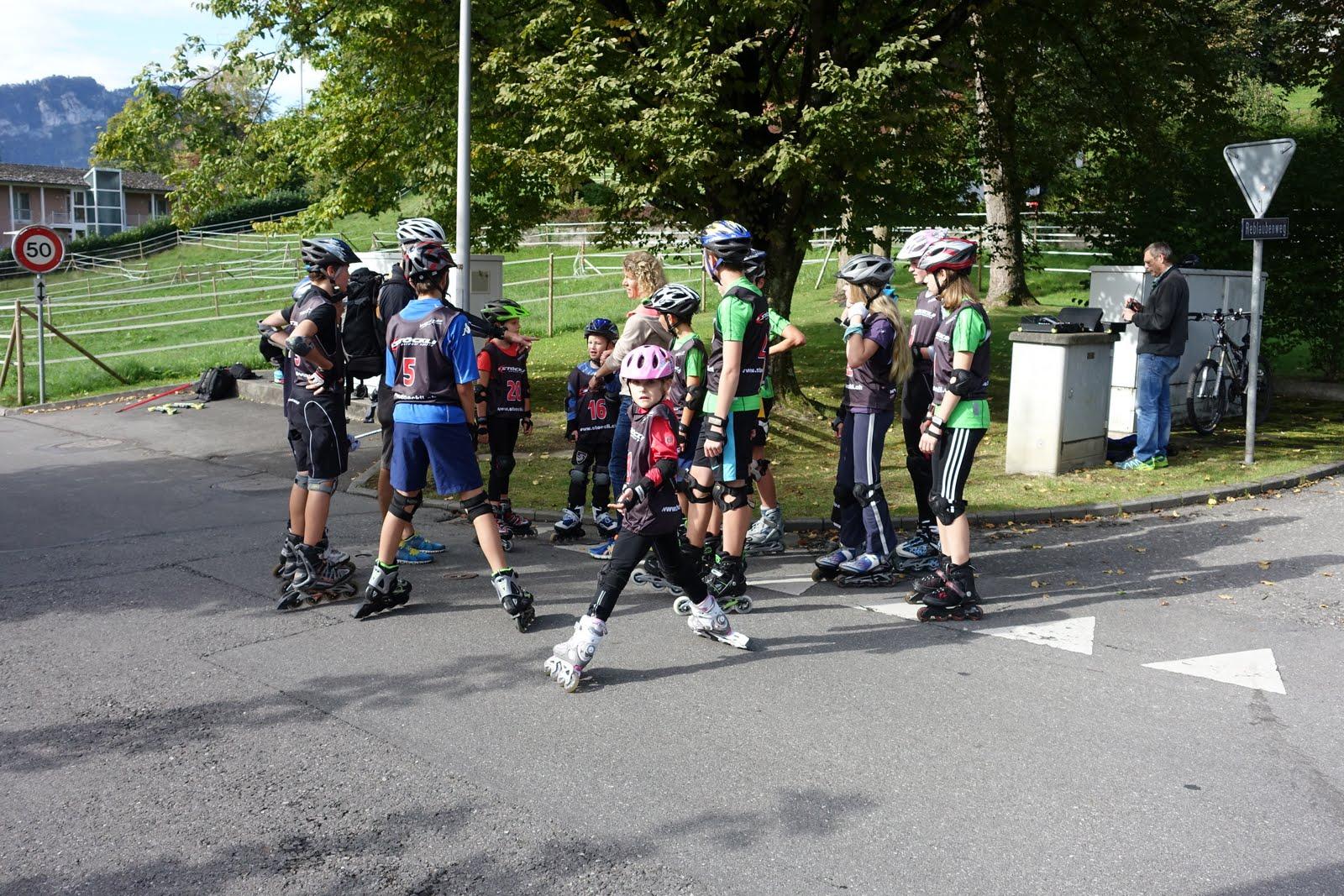 2015-09-19 Inline Lauf (CUP)