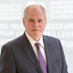 Jeffrey Schlagenhauf Deputy Secretary-General, OECD