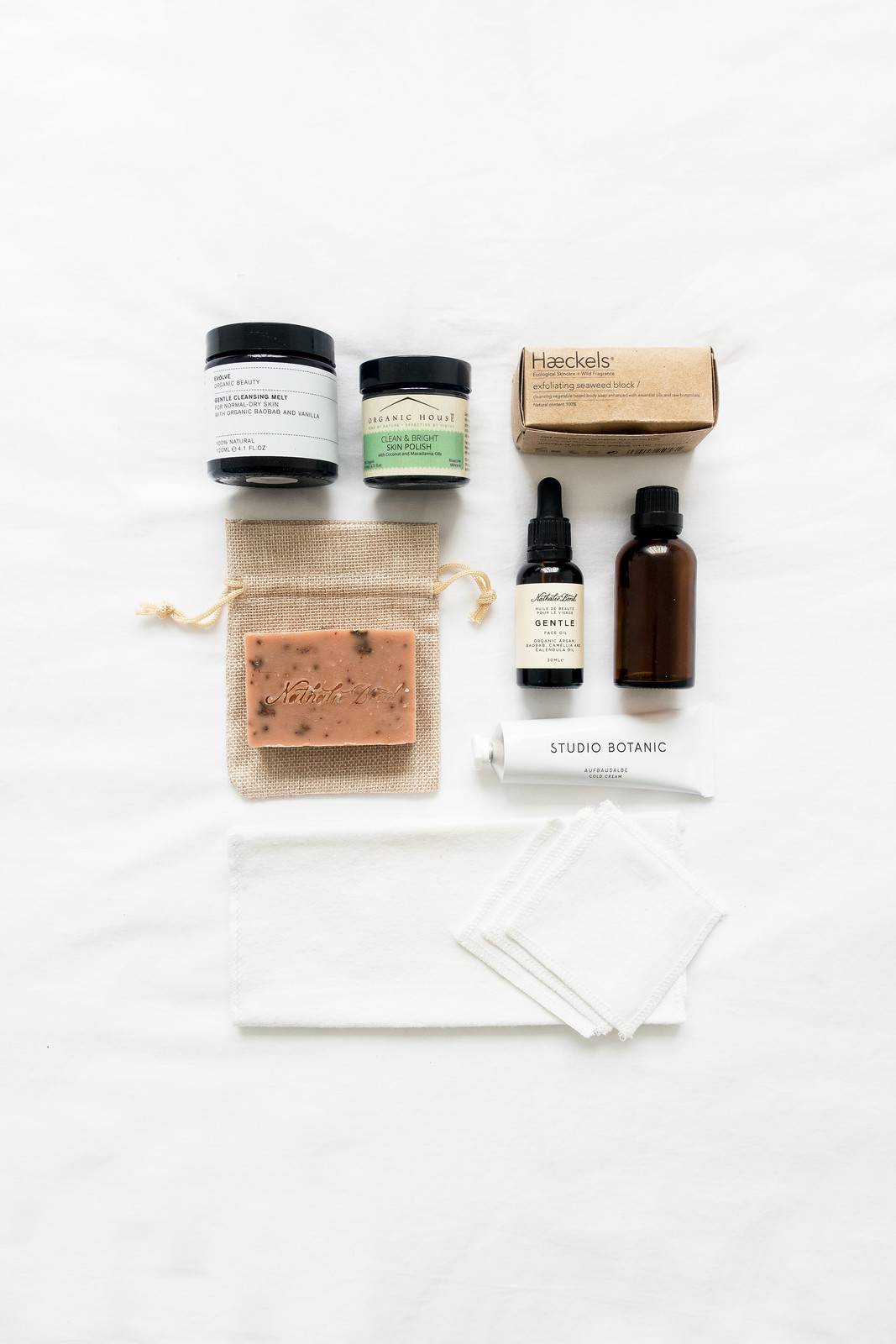 Cleansing, The Zero Waste Way