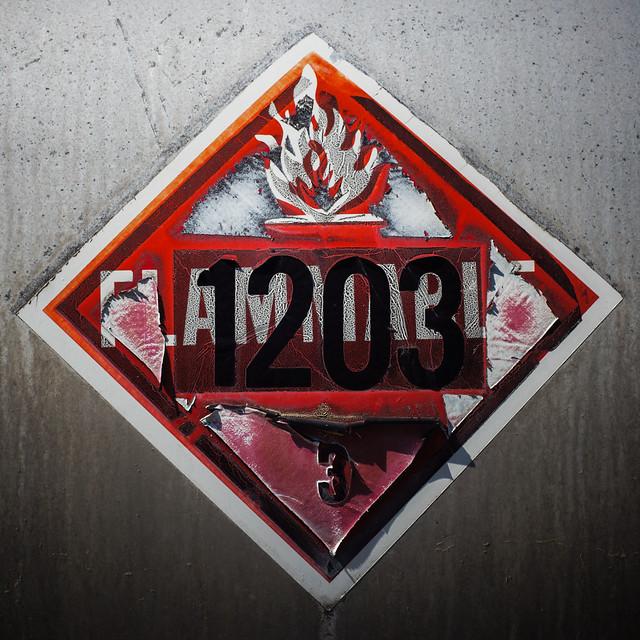 1203-Flammable