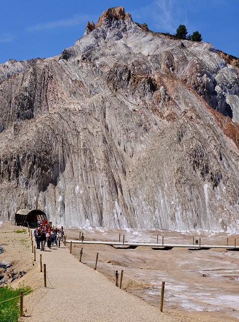 Cardona Salt Mine