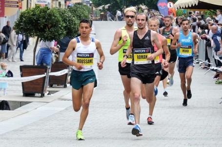 Karlovy Vary udělí první body do EuroHeroes Challenge