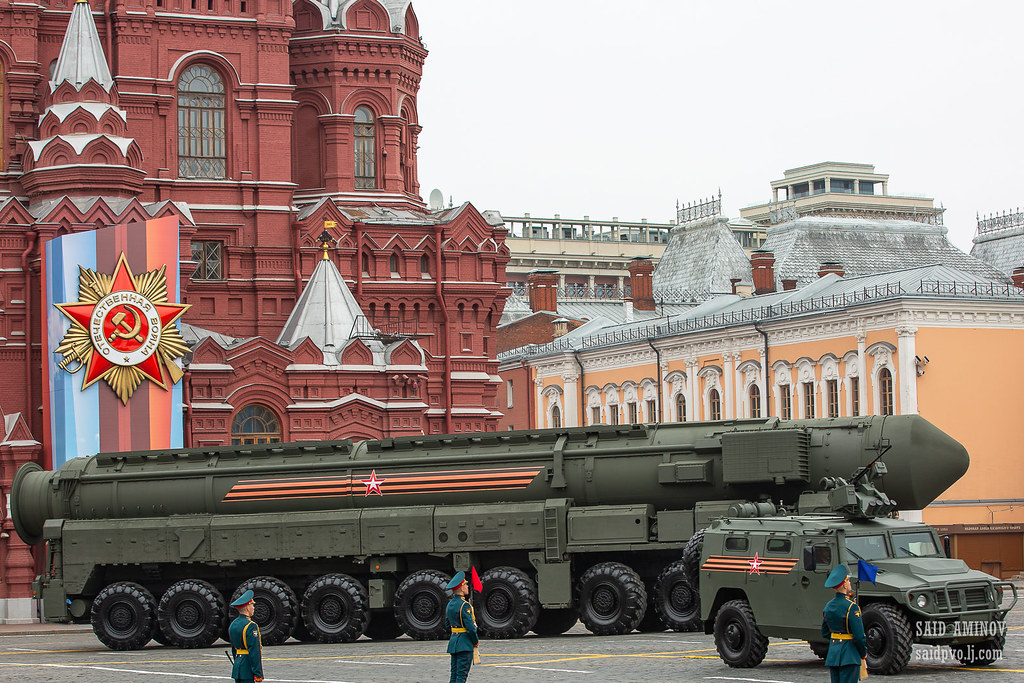 Victory Day Military Parades in Moscow (2010-Present) - Page 2 40847273953_6fe2e1793b_b