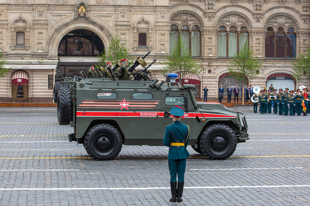 Victory Day Military Parades in Moscow (2010-Present) - Page 2 40847274243_d23507489e_b