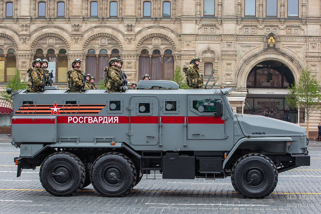 Victory Day Military Parades in Moscow (2010-Present) - Page 2 40847274383_7a71211738_b