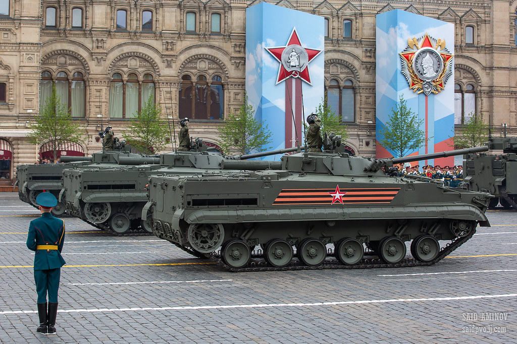 Victory Day Military Parades in Moscow (2010-Present) - Page 2 40847277773_cb8cd0f511_b