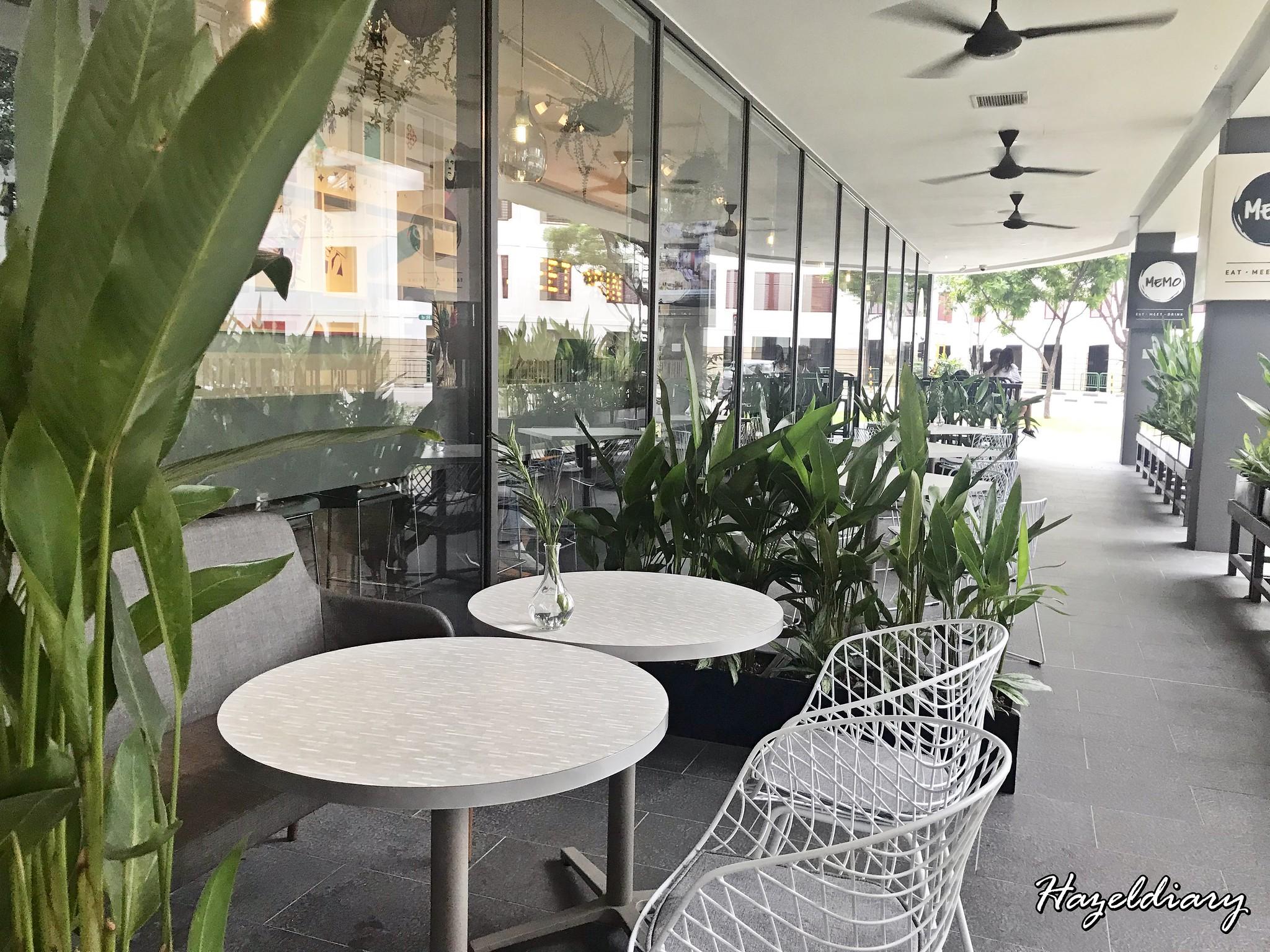 Memo Cafe-Studio M Hotel-4