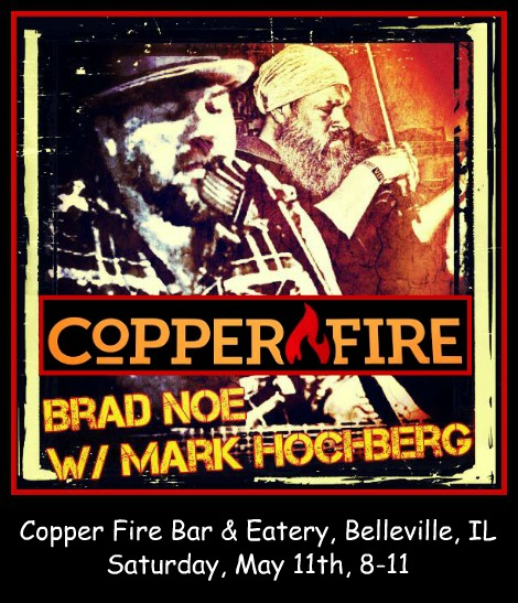 Brad Noe, Mark Hochberg 5-11-19