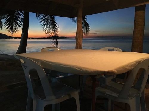 サムイ島 2019年5月 色々食べてました その4 ー定番ローカルシーフードレストラン3軒