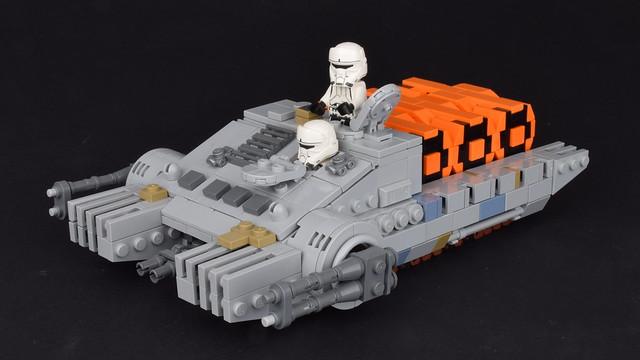 TX-225 GAVw