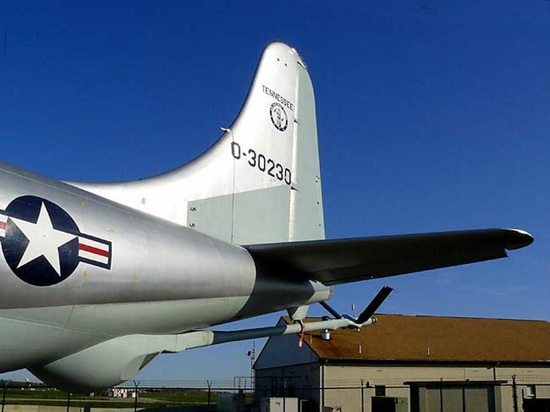 Boeing KC-97L Stratofreighter 00008