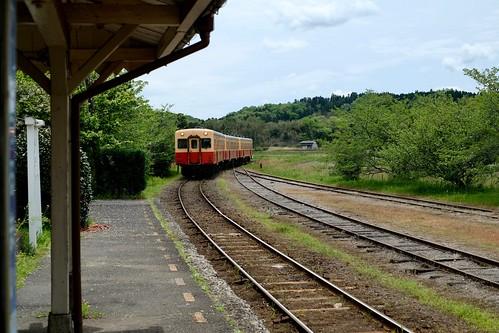 小湊鉄道をめぐる小旅行 4
