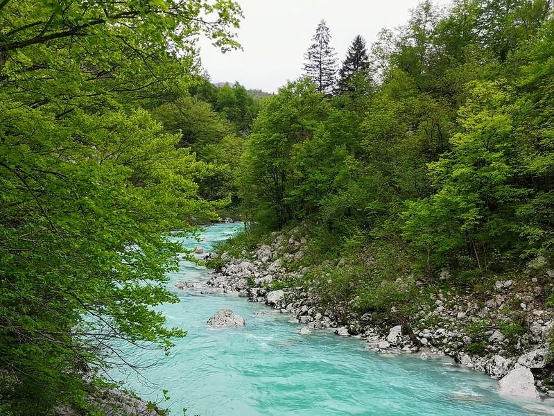 Soca Slovenia