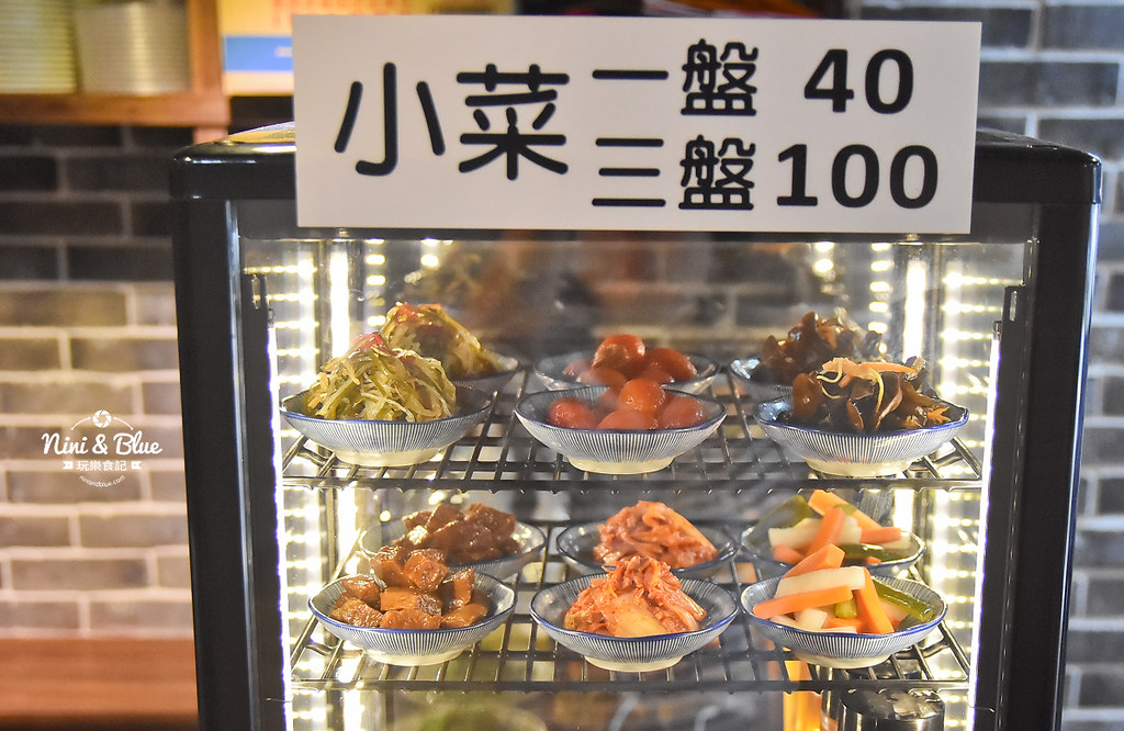台中一中素食 滷菩提 中友素食 中國醫美食08
