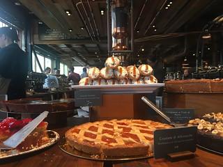 Starbucks Reserve Roastery, Seattle | by beingjellybeans