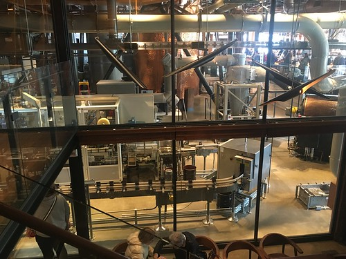 Starbucks Reserve Roastery, Seattle | by beingjellybeans
