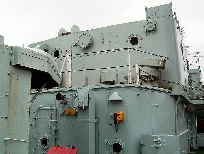 HMS Cavalier 00006