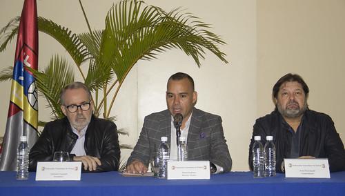 Rueda de Prensa De Rafael Dudame20190510Carlimar Salcedo0007