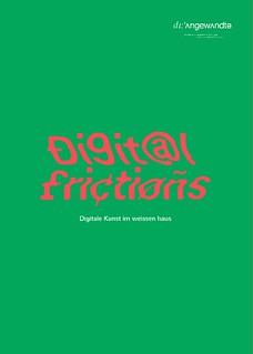 Digital Frictions
