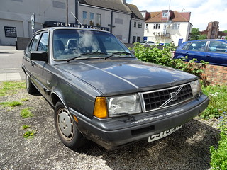 1986 Volvo 360 2.0i GLE