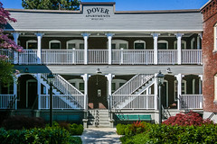 Dover Apartments
