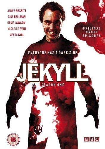 Jekyll - Poster 1