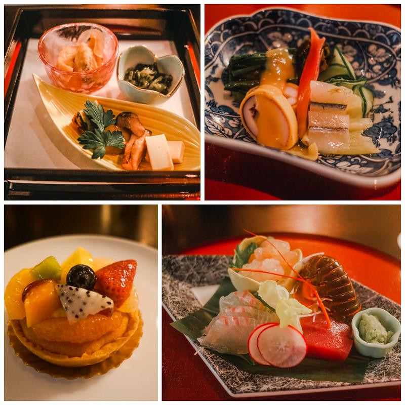 MIYAKO BAYSIDE TERRACES FOOD