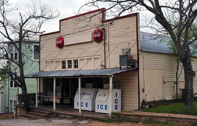 Henry's Grocery - Burton, Texas