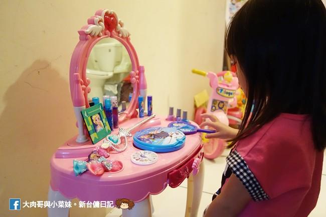 冰雪奇緣化妝美妝組 兒童彩妝 無毒化妝品 (44)