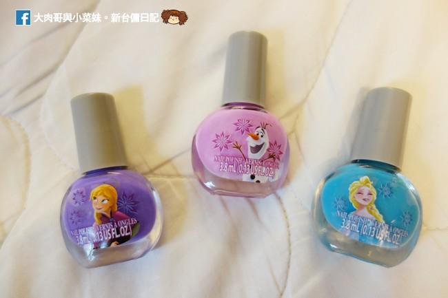 冰雪奇緣化妝美妝組 兒童彩妝 無毒化妝品 (13)