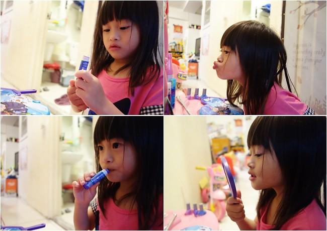 冰雪奇緣化妝美妝組 兒童彩妝 無毒化妝品 (9)