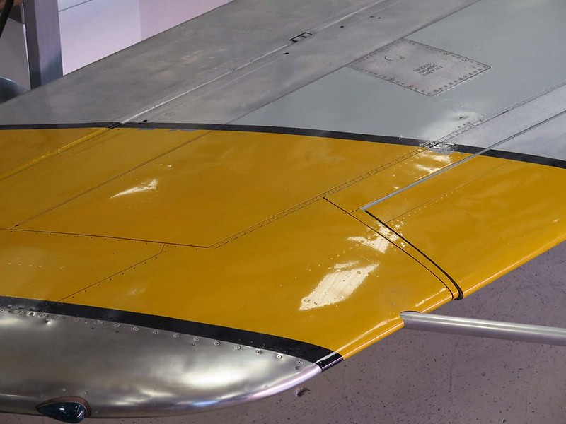 North American F-86F-30NA Sabre 00004