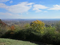 6 View From Hot Springs Mountain
